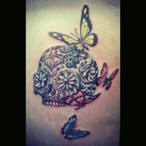 This is the tattoo I have been wanting for a long time. I love it!