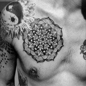 #tattoo #love #life #passion #extreme #dotwork #dotworkers #geometric #geometrictattoo #sacredgeometry #tattooartist #symbol #mandala #tattoos #mandalas #buddha #spiritual #meditation #blackwork #blackworker