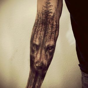 I want something like this for my next tatto