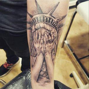 #statueofliberty #liberty