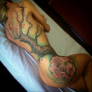 Love this tattoo by Johnny Smith Art