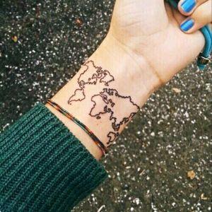 more than a passion. #bodmod #tattoo #world #like4like