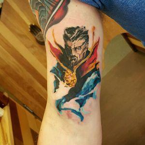 Doctor Strange #doctorstrange #marvel #comicbook #comics #abstract
