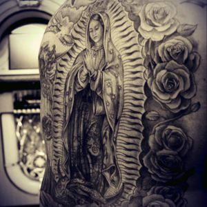 #mexicanstyle #guadalupe #wonderful