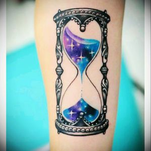 I would love this to be my next tattoo 😍 so detailed and unique ❤ #spaceandtime #intricate #megandreamtattoo