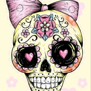 Would love a tattoo similar in Megan's style!! #megandreamtattoo