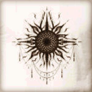 #sun #beads #adornment