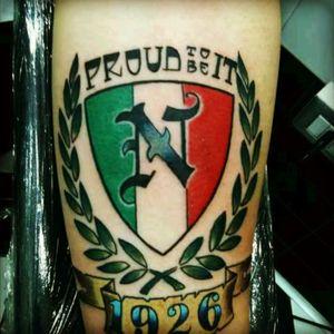 #napoli #footbalclub #curvaA #ultras #hooligans #italia #N #1926 #proud to be it