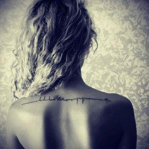#write #heart #mom #tattoo_artist #tattodoo