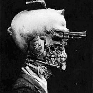 Addiction  skull#meagandreamtattoo