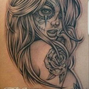 Would love something like this on my thigh! #megandreamtattoo