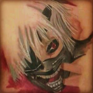 #animetattoo #anime  #Kanekiken #tokyoghoul