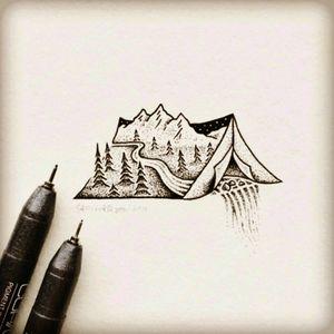 #Camp #wildlife