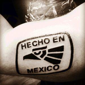 #HechoEnMexico