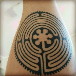 #labyrinth
