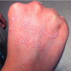 #harrypotter #quote #hand #finger #love #white #lies #story #book #movie