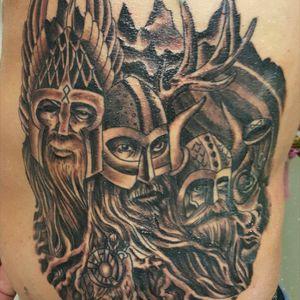 #nordic #viking #Valhalla