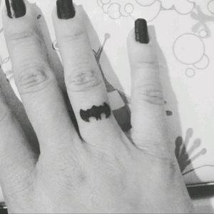 Love #batman #batmanforever #tattoo #tattoodoo
