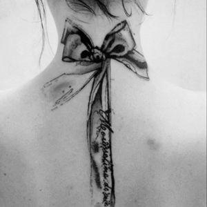 #ribbon #todo #follome #like4like #blackandgray