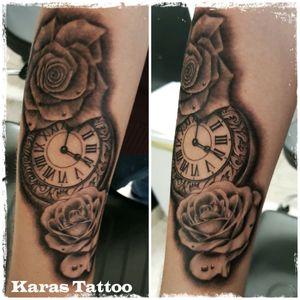 #karastattoo #tattoo #realistictattoo #blackandgray #Cheyenne #hawkpen