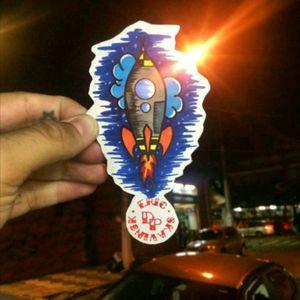 Instagram: @skavinsk #ericskavinsktattoo #rockettattoo #tattoofoguete #exclusivo #arte #picture #colortattoo #drawing2me #markers #touchfivemarker #artetattoo #namps  #osascotattoo #tattoosp #tattoobrasil #tattoodo #artfusion #eletricink #arte #cool