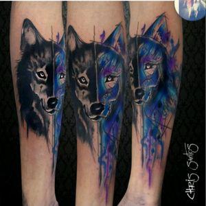 #wolf