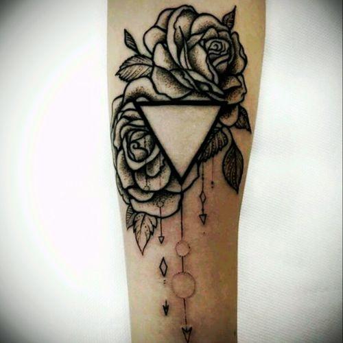 #Tatto