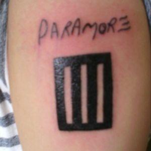 #paramore #bands #music
