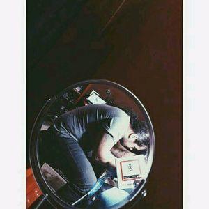'Karinca' in the mirror instagram.com/karincatattoo #tattooartist #tattoostudio #istanbul