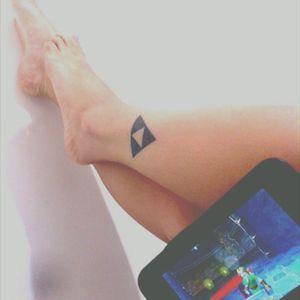 #zelda #zeldatattoo #Nintendo #nintendolife #brazil #brazilian #Triforce