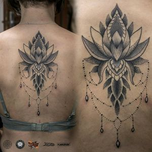 Done with @kwadron @worldfamousink @inkjecta @tattoomap #mandalastyle #mandala #mandalatattooart #mandalatattoo #tattoo #tattooart #tattoos #tattooist #silverink #silvers #blackworkers #blackwork #dotwork #dotworktattoo #dotworkers #geometrical #geodotwork #blxckink #blxckinksubmission #bodymodyfications #geometry #sacredgeometry @equilattera @blxckink @blackworkers @rocknroll_tattoo_wroclaw #btattooing #blacktattooartistlife #inkjecta #inkjectaflitev2 #polandtattoos #tattoodo #instagood
