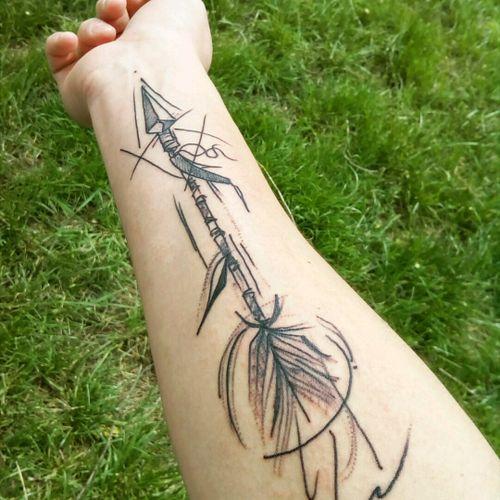 #arrow #flecha