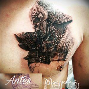 #Cover_up #tatuajeesmivida #tatau #Tatautattoo #tattedlife #tattoo_art_worldwide #tattoo_artist #tattoo_artwork
