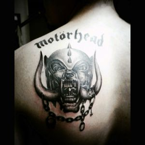 #motorhead #tattoocolombia #kutulutattoo #lemmykilimister  #blacandwhite