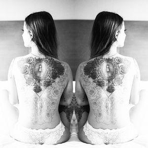 #inked4life #inkedgirl #inkedguys #tatto #tattoo_art_worldwide #tattoo_artwork #tattooGirls #tattooGirls #rosestattoos