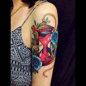 #traditional_tattoo
