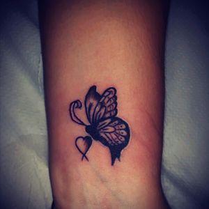 #butterfly #tattoo_artwork #tattoo_artist