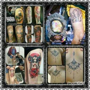#portugatattoo #portugatattooestudio #dotworktattoo #pontilhismotattoo #tattoooldscholl #tattoooldschool #oldscholltattoo #neotraditionaltattoo