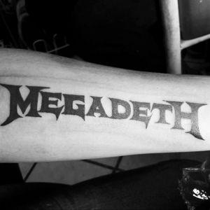 Metal soul.