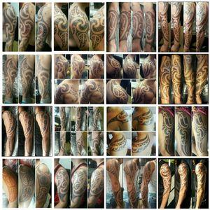 #Mokokitua #Tamoko #Tattoo #Artz
