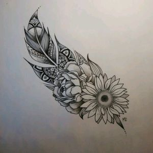 This is what I would like for my next tattoo.