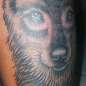 #wolf #subculturetattoo #alpha