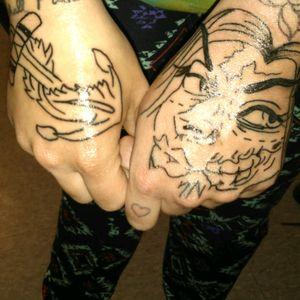 #tattoo #tattoo_artwork