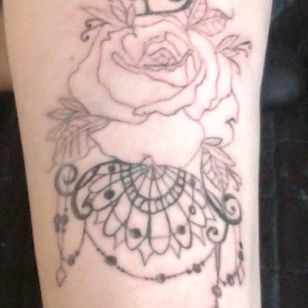 #FIRSTSESSION #rose