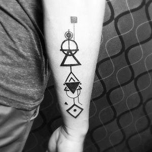 #geometry #symbols