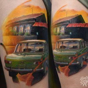 #tattoos #the_inkmasters #wowtattoo #tattooink #tattooer #tattooartist #tattoomaster