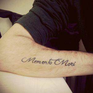 #mementomori