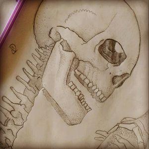 Peguei esse desenho de uma tattoo...