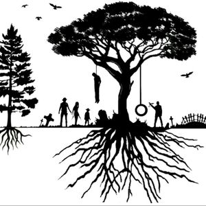 #thewalkingdead #twd #tree #root #wannado