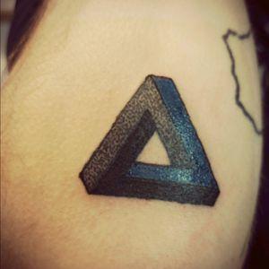#geometrictattoo #Ink #mywork #KInk